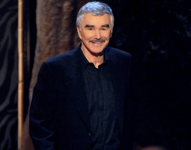 Exclusive interview of Burt Reynolds - 2013 dans English burt-juin-2013-3